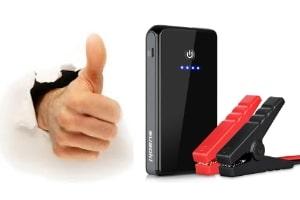 cual es el mejor arrancador de bateria portatil